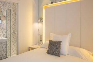 Room Hotel Porte de Versailles