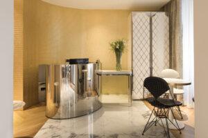 NOUVEL HOTEL EIFFEL 5 RUE VOLONTAIRES 75015 Paris