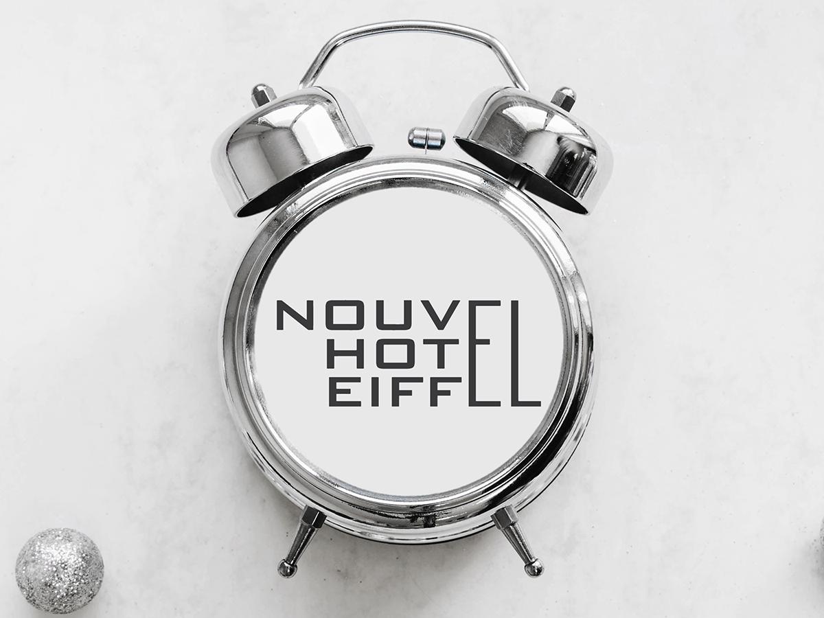 Offre Nouvel Hôtel Eiffel Paris Remise Early Booking