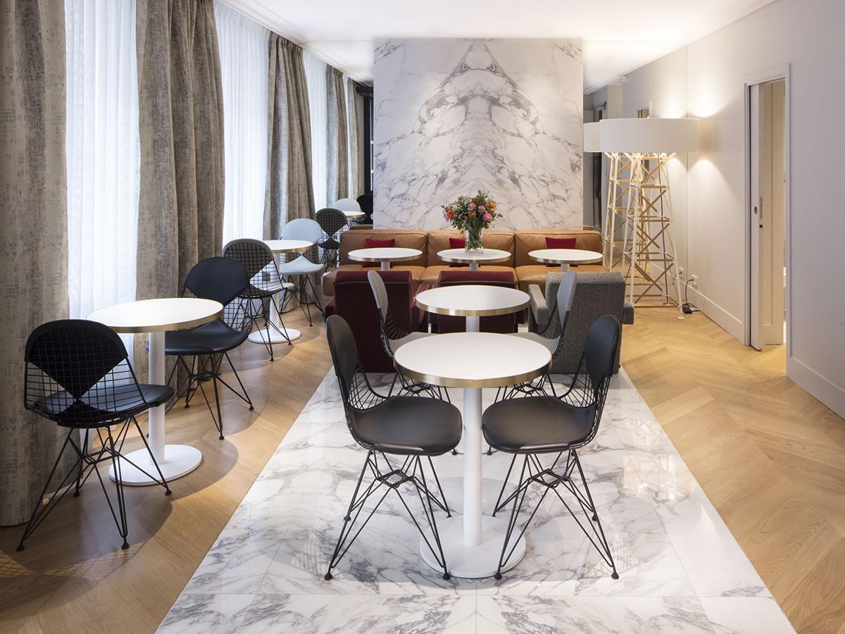 Découvrez notre boutique hôtel à Paris…