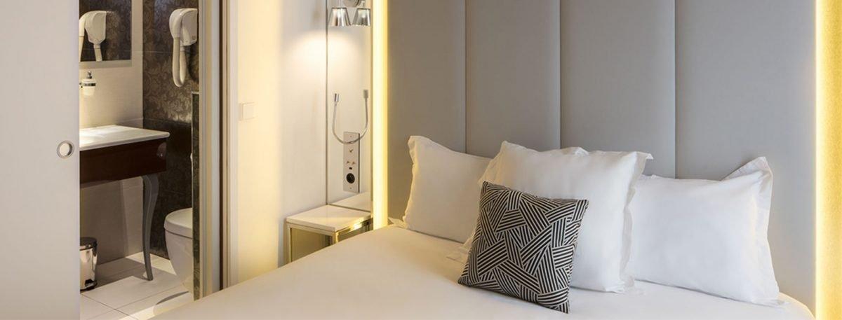 boutique hôtel à Paris