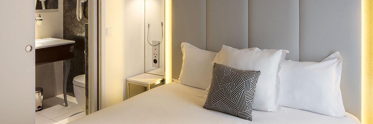 hôtel indépendant à Paris